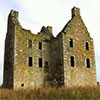 KNOCKHALL CASTLE
